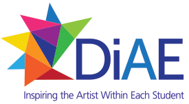 DiAE - Delaware Institute for Arts in Education