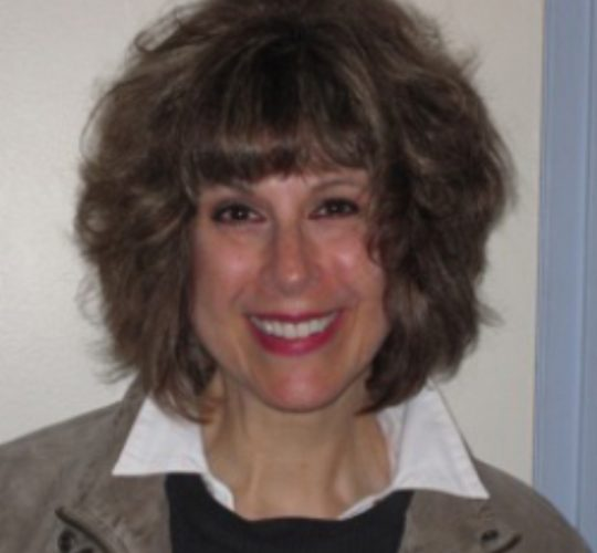 Melissa Berman