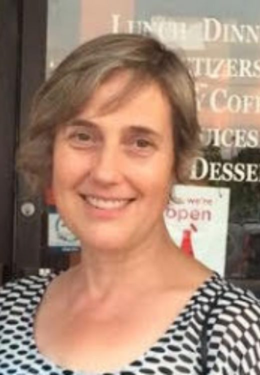 Yolanda Chetwynd
