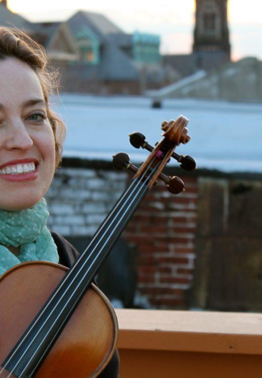 Lisa Vaupel